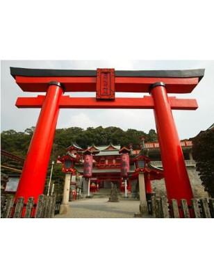 Socquettes Tabis Temple Japonais