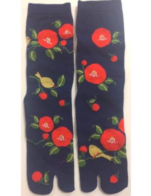 Chaussettes japonaise Tabis Rossignol