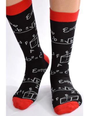 Chaussettes propriétés mathématiques