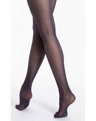 Collant Micro tulle couture Le Bourget