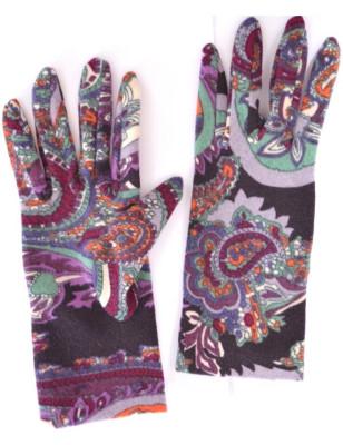 Gants Ixli Magic purple