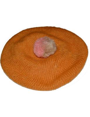 Joli bonnet Mohair Bonnefoy