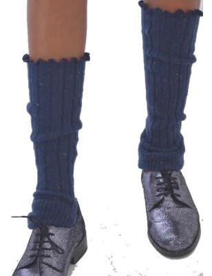 Guetres laine berthe aux grands pieds