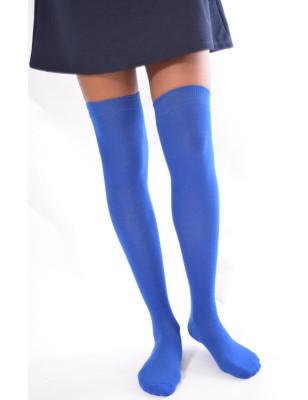 Jambières bleu flashy Macahel