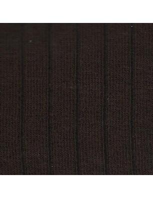 Collant Coton a cotes