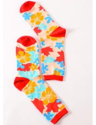 Coffret de Chaussettes Art Abstrait box of socks