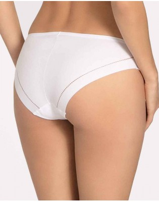 Slip en coton invisible body cotton touch