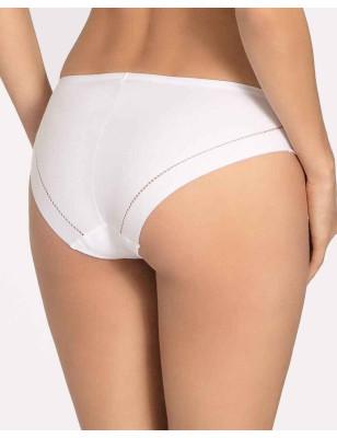 Slip en coton invisible body cotton touch