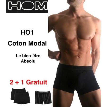 Boxer HO1 Hom 2+1 Gratuit