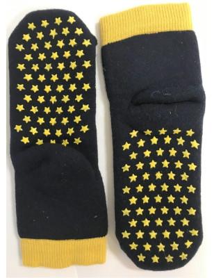 Chaussettes chausson antidérapant enfant