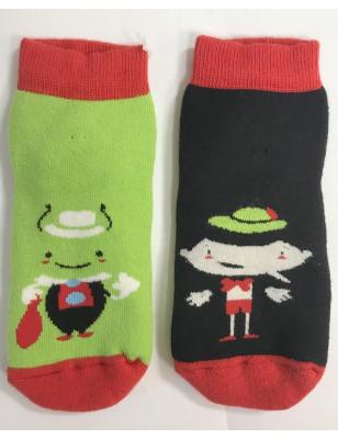 chausson chaussettes Pincchio