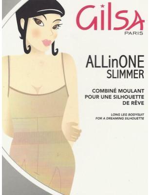 Combiné Affinant GilSa