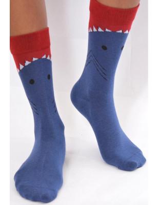 Chaussettes requins