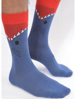 chaussettes de la mort