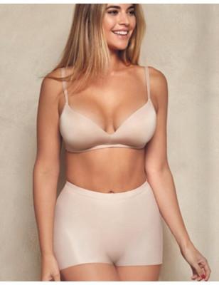 lingerie Raffermissante boxer lisse