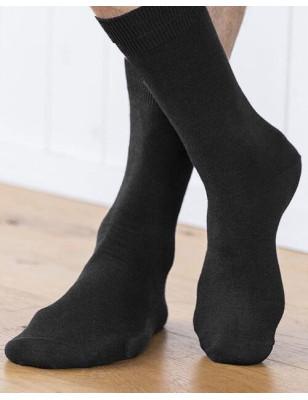 Duo de chaussettes Laine authentique