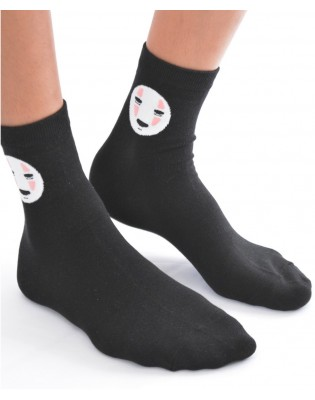 chaussettes chihiro le monstres