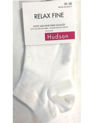 Assortiment socquette relax fine Hudson coton été