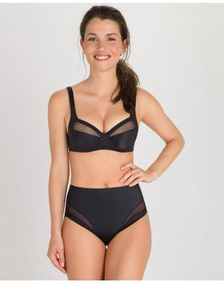 culotte Playtex Shaping  noir