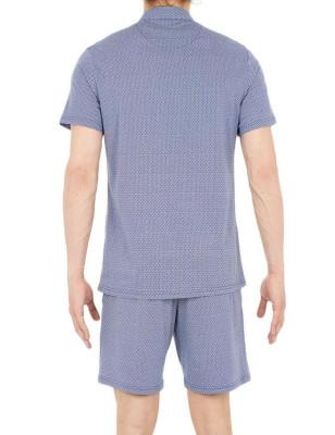 Pyjama Court HOM Topaz Pur...