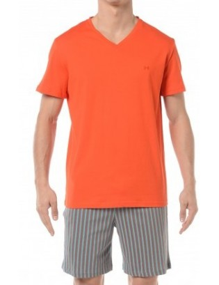 Pyjama Hom Court MAndarine