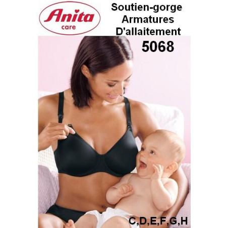 Soutien Gorge Allaitement Anita 5068 Peau