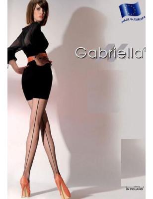 Collant résille couture Gabriella