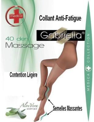 Collant de massage Relaxant 40 den