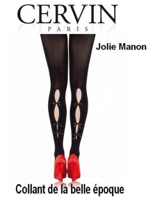Collant Jolie Manon Cervin
