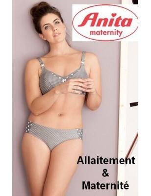 Soutien-gorge Maternity Anita 5034 Gris pois