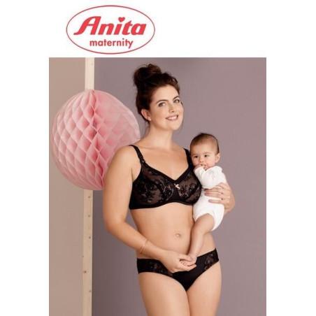 Slip Maternity Anita Dentelle Noire