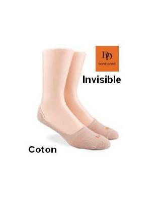 Protége pieds en coton unisex DD