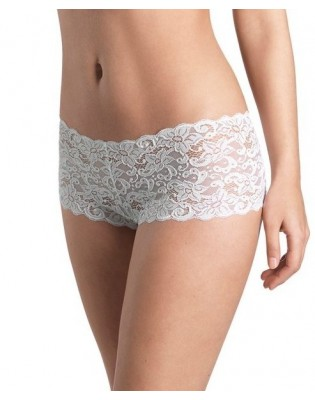 Shorty Hanro Luxory dentelle