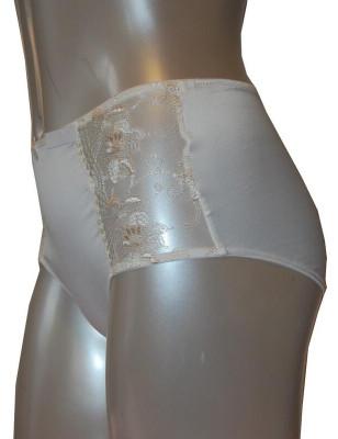 Dégriffé culotte classique ivoire