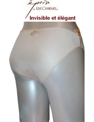 Eprise de Lise Charmel Sublime Invisible slip dentelle arrière