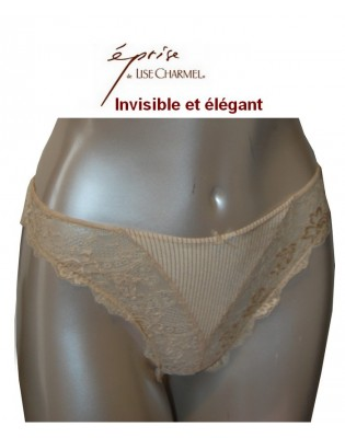 Eprise de Lise Charmel Sublime Invisible string