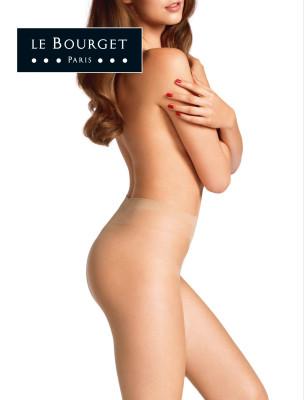 Le Bourget Collant teint magique nude