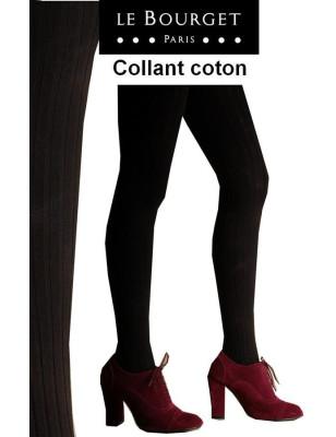 Collant Le bourget Coton Cotes Angela