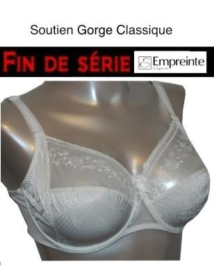 Soutien Gorge Empreinte Ivoire Emily