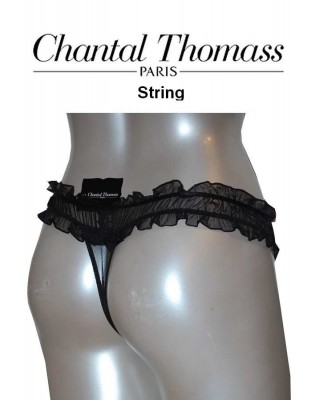 Malicieuse Chantal Thomass String