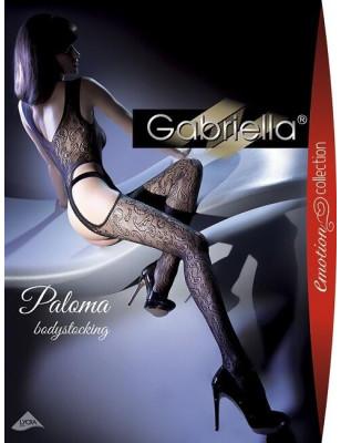 Combinaison dentelle Paloma