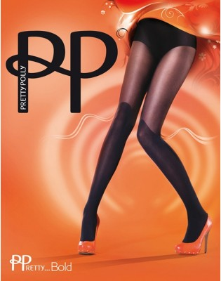 Collant Bold Pretty Polly