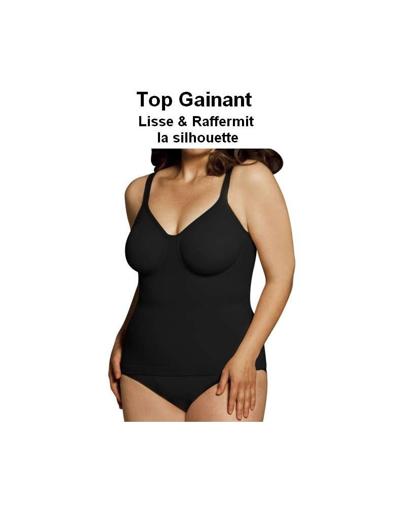 Top Gainant Raffermissant Pretty Polly grand