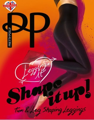 Legging Gainant Raffermissant Pretty Polly