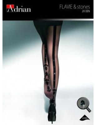 Collant Adrian Flavie Couture Bijoux