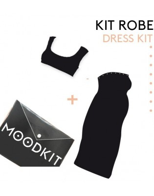 Dress Kit De MoodKit by Oef