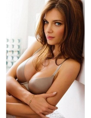Soutien Gorge Push up Glossy Lejaby taupe