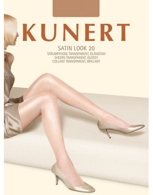 Collant Satin Look 20 Kunert