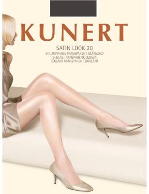 Collant Satin Look 20 Kunert antracithe