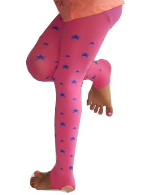 Fuseau Enfants des étoiles rose